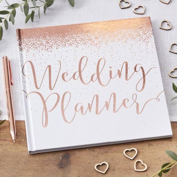Bride to be Hochzeits Planer