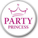 party-princess >Party Deko