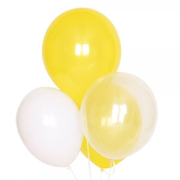 Little Luftballonset gelb