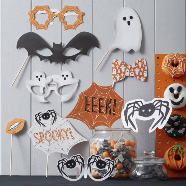 Spooky Spinne - Photokit