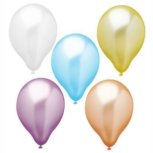 Luftballonset Pearly