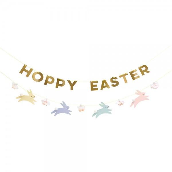 Meri Meri - Girlande Ostern Bunny