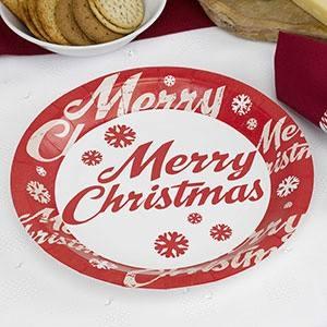 Teller Merry Christmas
