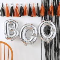Pumpkin Party - Boo Ballons