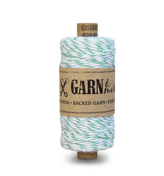 Bäcker Garn - Bakers Twine mint