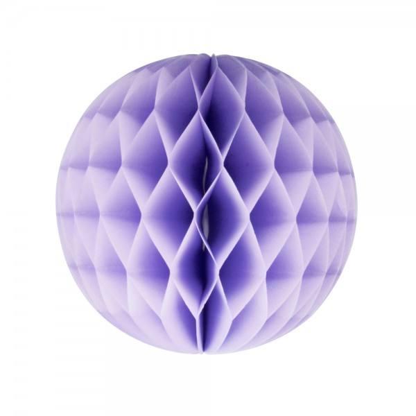 Little Wabenball lavendel 15 cm