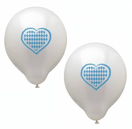 Luftballonset Bayern