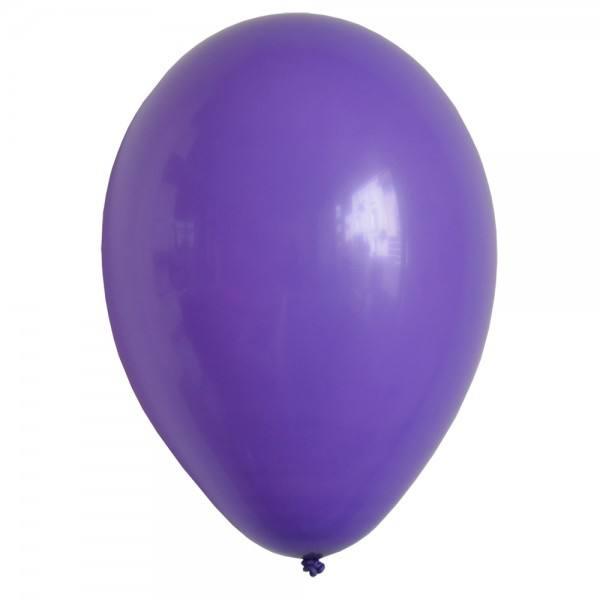 Little Luftballon lila