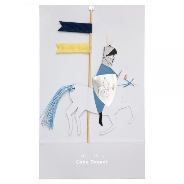 Meri Meri - Topper Ritter Dragon