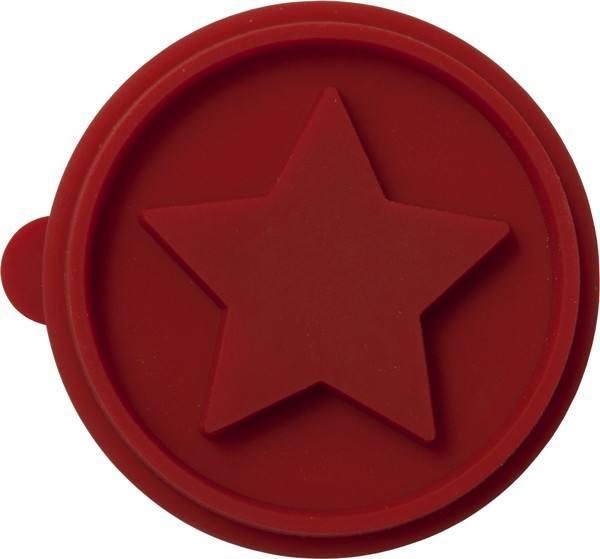 Mini Keks Stempel Stern