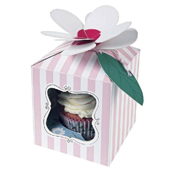 Meri Meri - Cupcake Box Prinzessin