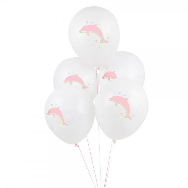 Little Luftballon Delphin
