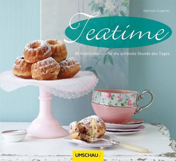 Buch Teetime