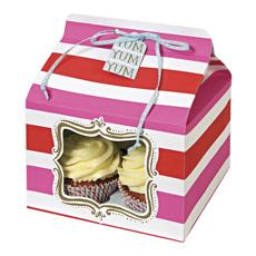 Muffin & Cupcake Boxen