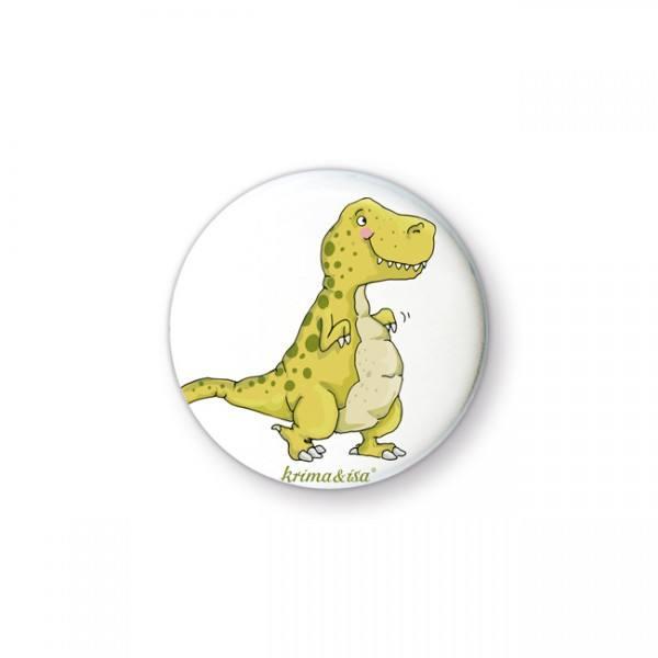 Krima & Isa - Button Dino