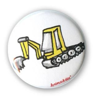 Krima & Isa - Button Bagger