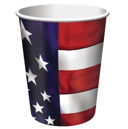 Becher USA